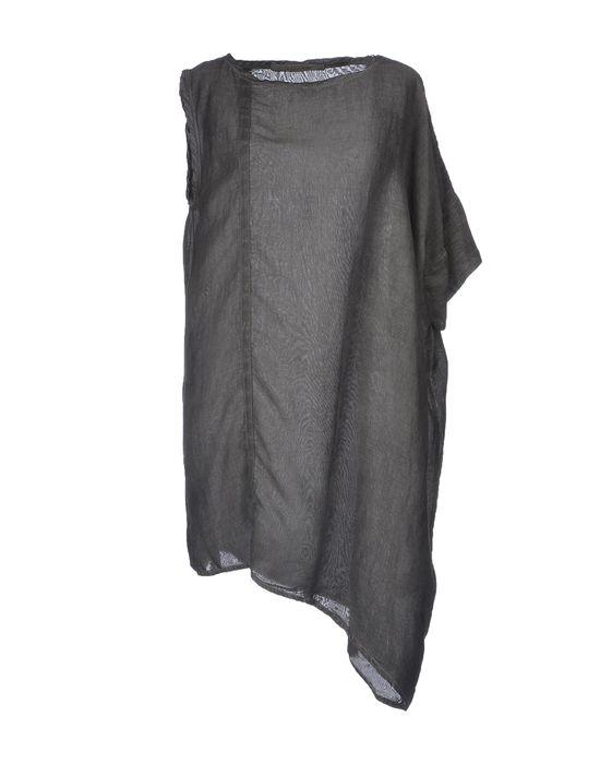 SUPERFINE Футболка superfine свитер без рукавов