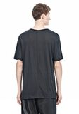 ALEXANDER WANG SHORT SLEEVE TEE Short sleeve t-shirt Adult 8_n_d