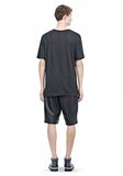 ALEXANDER WANG SHORT SLEEVE TEE Short sleeve t-shirt Adult 8_n_r