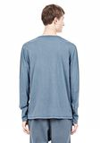 T by ALEXANDER WANG CLASSIC LONG SLEEVE TEE Long sleeve t-shirt Adult 8_n_d