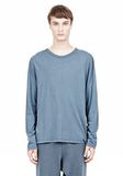 T by ALEXANDER WANG CLASSIC LONG SLEEVE TEE Long sleeve t-shirt Adult 8_n_e
