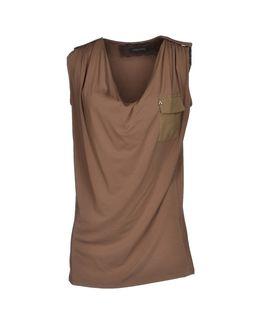PATRIZIA PEPE SERA T-shirts $ 151.00