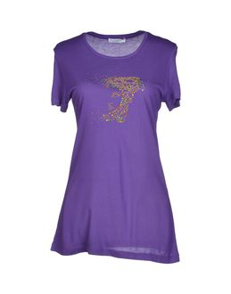 VERSACE COLLECTION T-shirts - Item 37555184