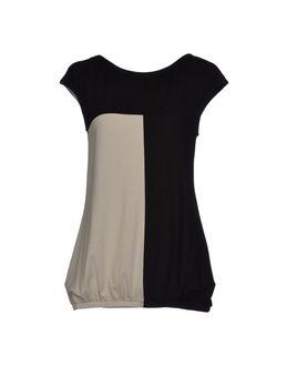 PATRIZIA PEPE SERA T-shirts $ 152.00