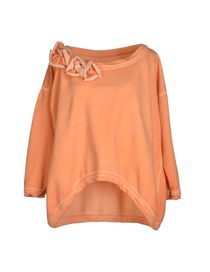 ROSE' A POIS - Sweatshirt