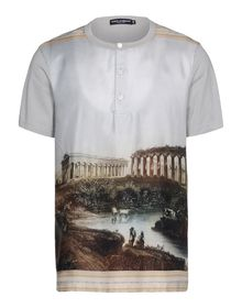 Short sleeve shirt - DOLCE & GABBANA