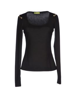 VERSACE JEANS T-shirts - Item 37557919