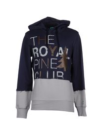 THE ROYAL PINE CLUB - Sweatshirt