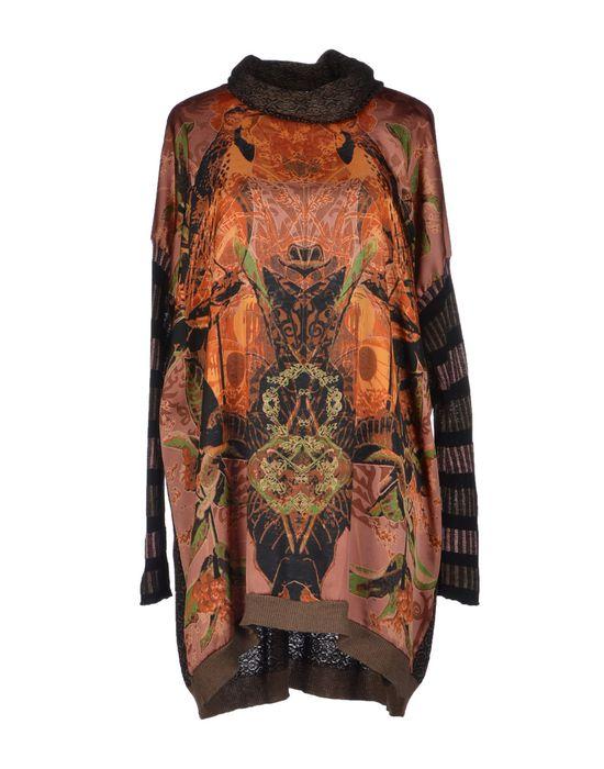 Фото ALDOMARTINS Короткое платье. Купить с доставкой