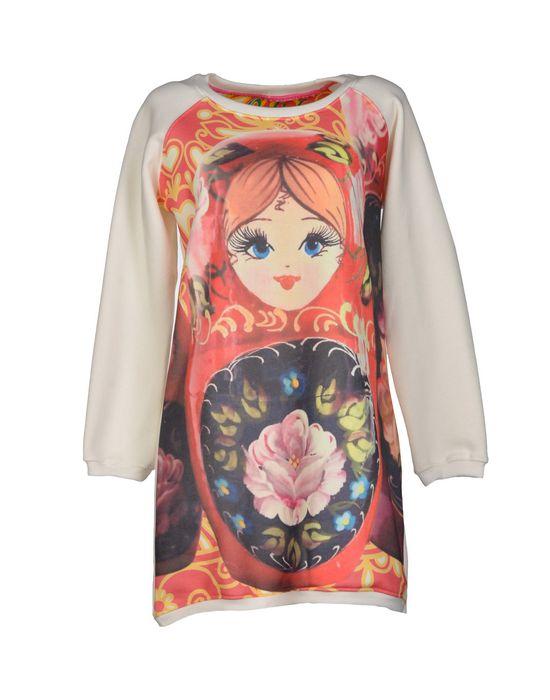 Фото ÖGLICH Короткое платье. Купить с доставкой