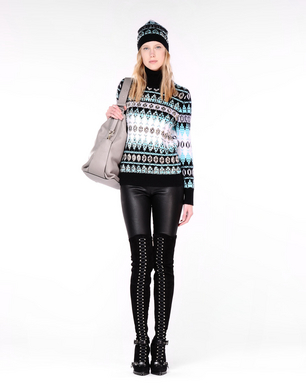 EMILIO PUCCI - Long sleeve sweater