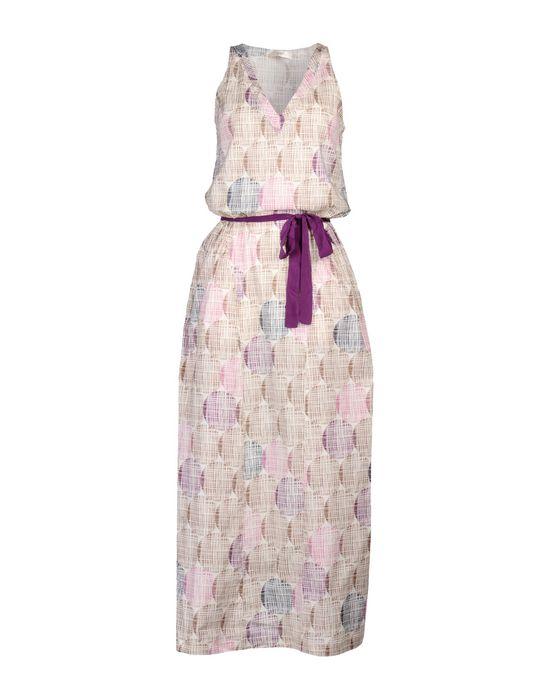 Фото SUOLI Длинное платье. Купить с доставкой