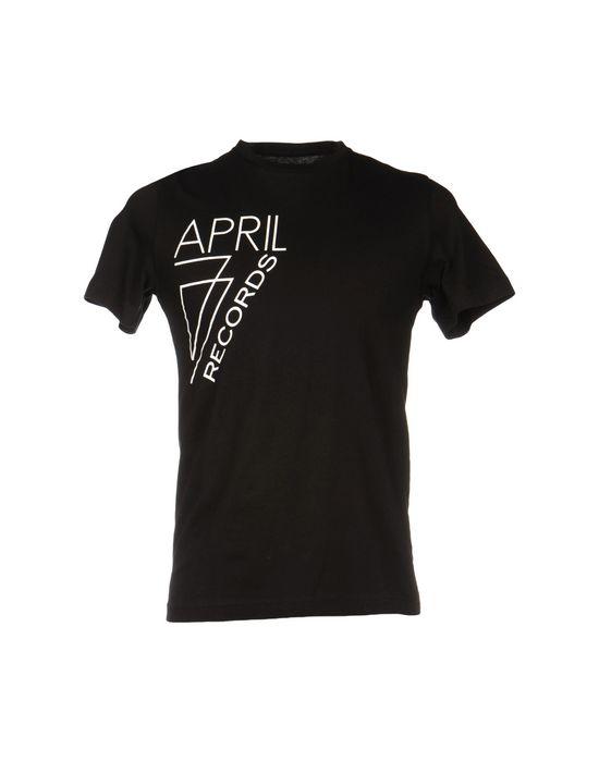 APRIL 77 Футболка