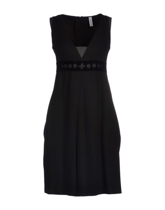 Фото HIGH Короткое платье. Купить с доставкой
