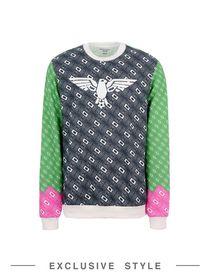 DURO OLOWU  EXCLUSIVELY for YOOX.COM - Sweatshirt
