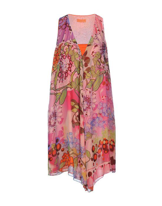 Фото HUNDREDDRESSES Платье длиной 3/4. Купить с доставкой