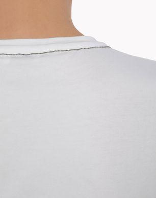 BRUNELLO CUCINELLI M0T1802B37 Short sleeve t-shirt D d