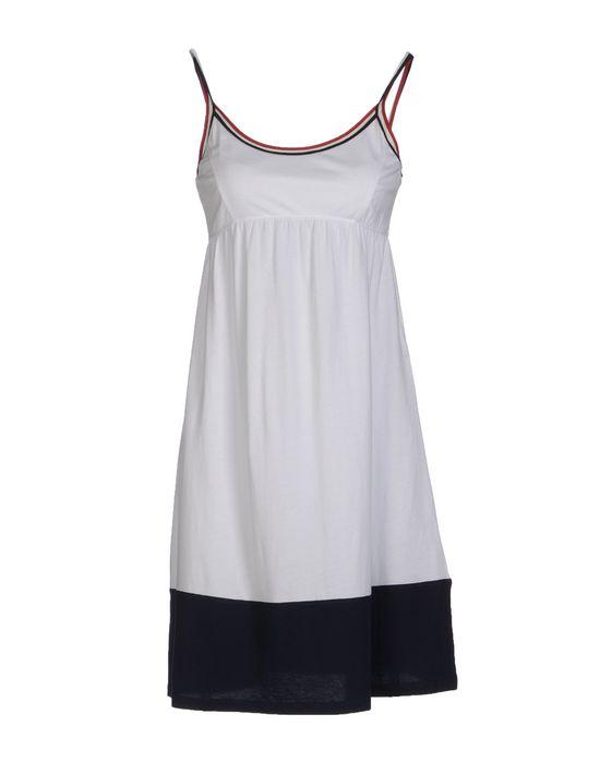 Фото NAPAPIJRI Короткое платье. Купить с доставкой