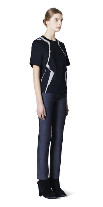 Balenciaga Sport Technic Tee-Shirt