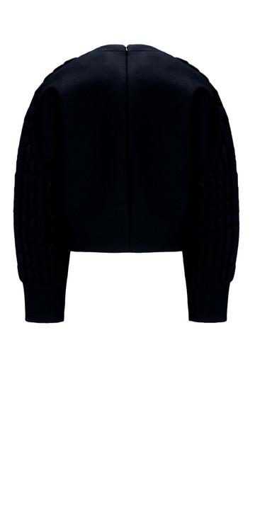 Balenciaga Jersey Spiral