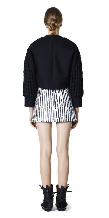 Balenciaga Pullover Spiral
