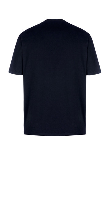 Balenciaga Padded Fleece Tee-Shirt