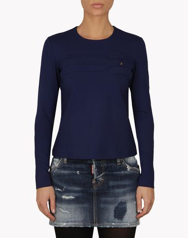 DSQUARED2 - Long sleeve t-shirt
