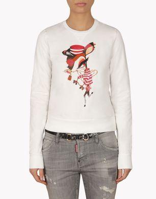 DSQUARED2 Sweatshirt D S75GU0032S25203 f