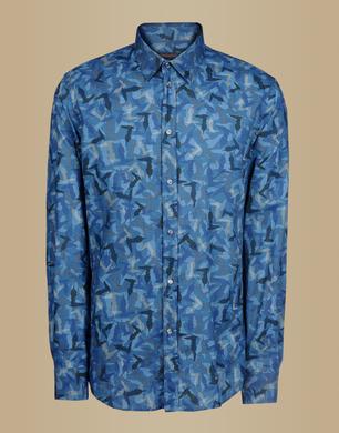 TJ TRUSSARDI JEANS - Shirt