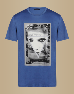 TRU TRUSSARDI - T-shirt