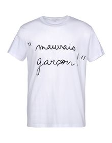 Short sleeve t-shirt - CARVEN