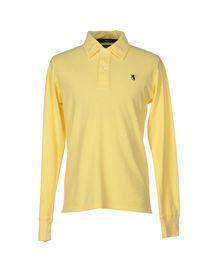 WILLIAMS WILSON - Polo shirt