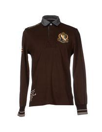 ITALIAN RUGBY STYLE - Polo shirt