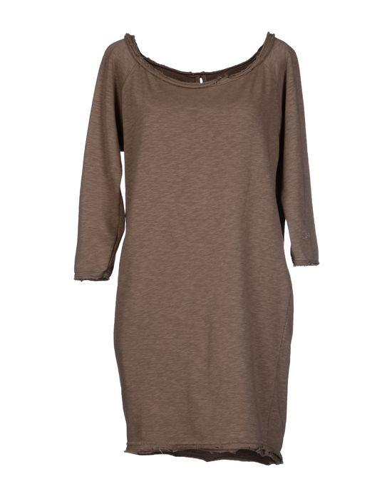 Фото EMPATHIE Короткое платье. Купить с доставкой