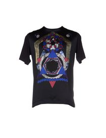 DIESEL BLACK GOLD - T-shirt