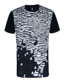 Short sleeve t-shirt - NEIL BARRETT