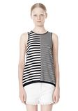 TENCEL COTTON LIGHTWEIGHT KNIT TANK