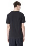 T by ALEXANDER WANG LOW NECK SHORT SLEEVE TEE T-Shirt Adult 8_n_d