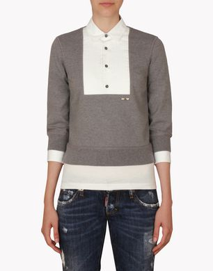 DSQUARED2 Sweatshirt D S75GU0030STJ166 f
