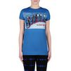 Stella McCartney - Stella Greetings Print Tee - PE15 - r