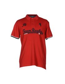 J.BRASCO RUGBY - Polo shirt