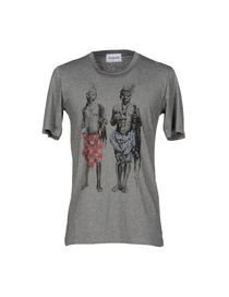 M.GRIFONI DENIM - T-shirt