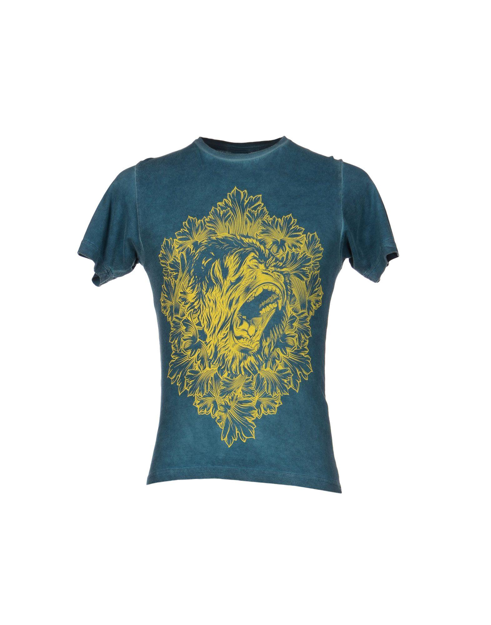 X BLEACH T-shirts