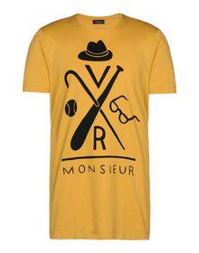 Short sleeve t-shirt - VIKTOR & ROLF