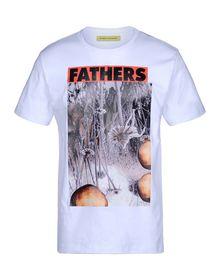 Short sleeve t-shirt - RAF SIMONS & STERLING RUBY