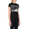 Stella McCartney - T-Shirt mit Gruß-Print von Stella McCartney - PE15 - r