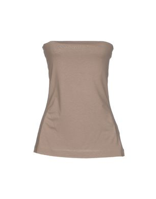 PINKO GREY - Tube top