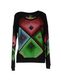 DESIGUAL - Sweatshirt