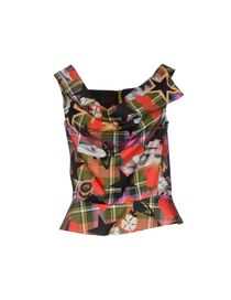 VIVIENNE WESTWOOD ANGLOMANIA - Top