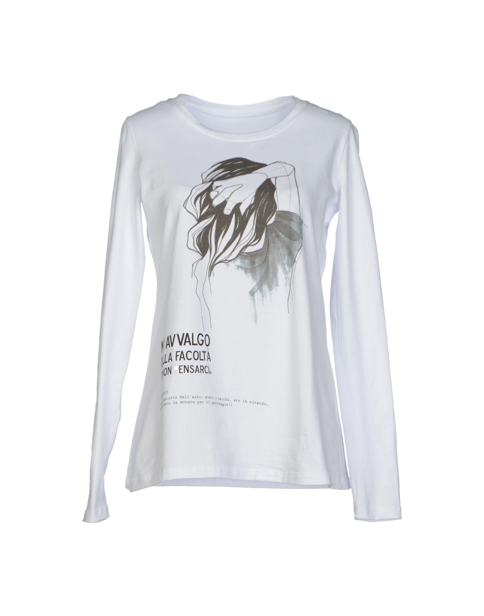 T-shirt CON DENTRO LE PAROLE BY LAVINIATURRA
